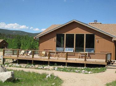 Hotchkiss Lodge