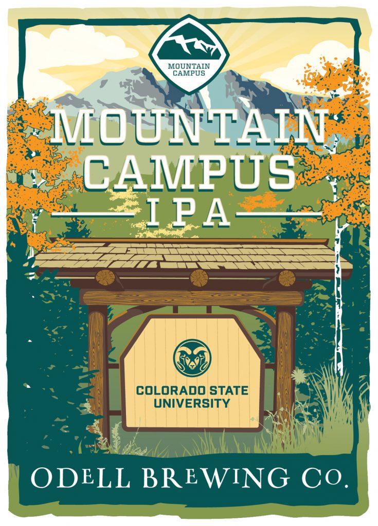 Mountain Campus IPA
